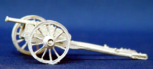 British Galioper Gun (1759)