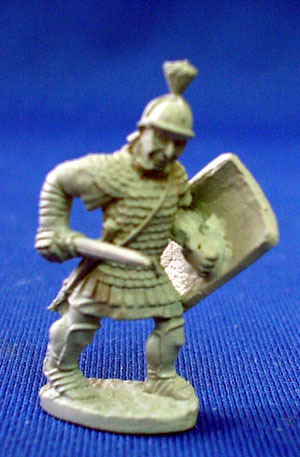 Extra Heavy Legionary with sword
