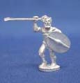 Early German Infantry in loincloth (6)