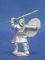 Dacian throwing Javelin