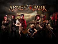 Abney Park Band box set