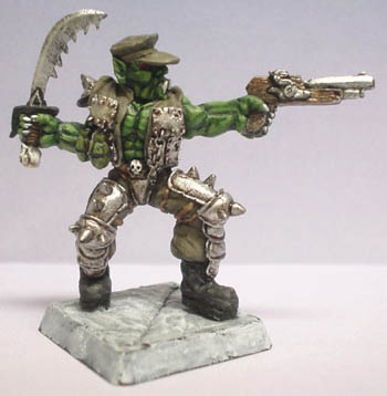 Orc Corporal