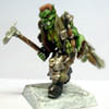 Orc Sergeant