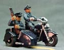 Motorcycle Cops
