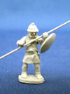 Unarmored Macedonian Pikeman