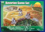 My Catan Bavarian Game set