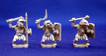Orc chieftans