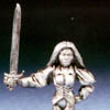 Female Brigand