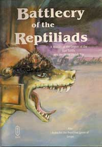 Battle Cry of the Reptiliads