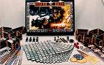 Death in the Dark Boxed Game Set