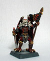 Blood Standard Bearer