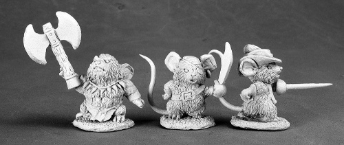 Mousling Pirate