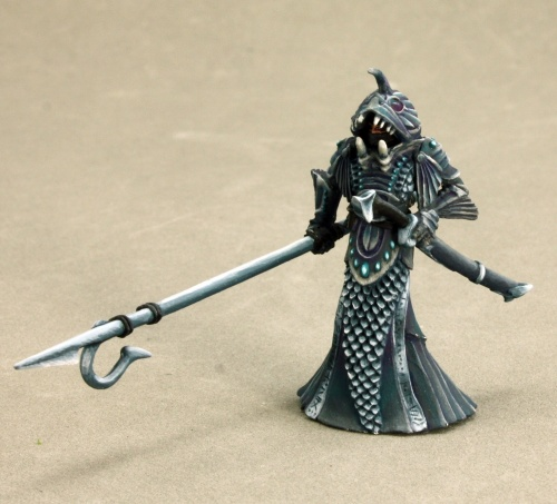Sea Priest of Dagon