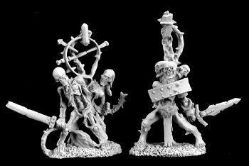 Undead Constructs (2)