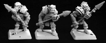 Orcs with Spears (3)