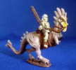 Martian Colonial Cavalry Rider