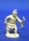 Scythian Foot Archer