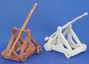 Chinese Rope Catapult