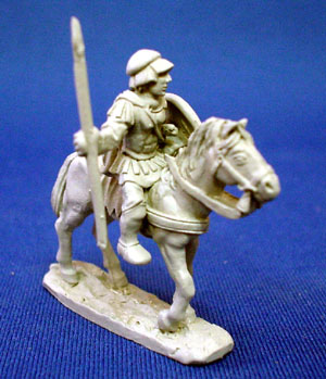 Agema Medium Cavalry