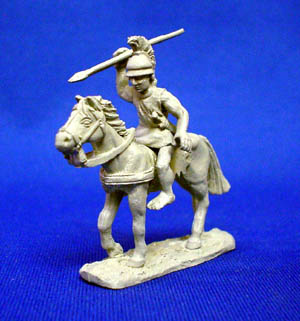 Illyrian Light Cavalry